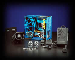 クリフォードコンセプト450商品イメージ